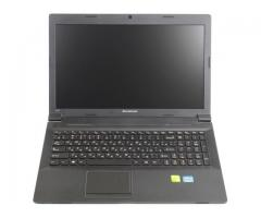 ordinateur portable LENOVO 500G B590