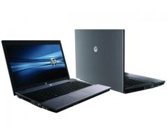 Lot d'ordinateurs hp620
