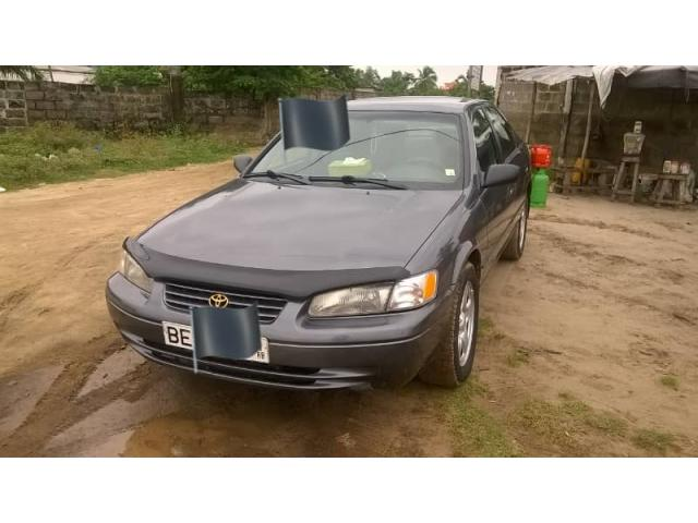 A vendre Toyota camry 2002