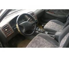 A vendre Toyota Avensis 2002