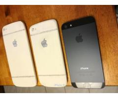 Vente des apple Iphones
