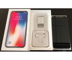 Selling Original : Samsung Note 8,S8 Plus,iPhone x,iPhone 7 Plus