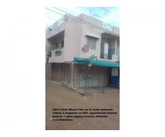 VILLA COMMERCIAL KEUR MBAYE ROUTE NATIONALE