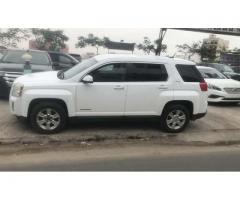 GMC Terrain 2010 AWD Essence Automatique Venant