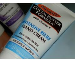Gamme Palmer's Cocoa Butter