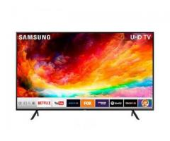 "Smart TV 55"" Samsung"