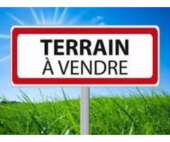 Terrain 384 m² TF au Point E