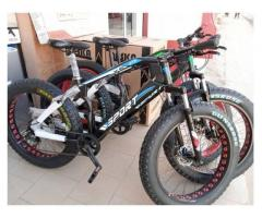 Fat Bike neuf