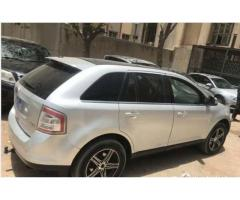Ford Edge 2010 automatique