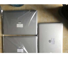 HP Folio Core I5 Ram8gb Disque Ssd 180gb