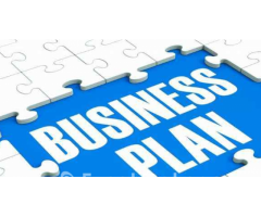 Business Plan Agricole