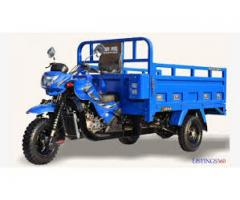 Triporteur tricycle taxi bagages taf taf